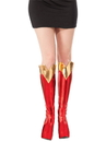 Rubies 278428 Adult Supergirl Boot Tops