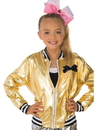 Rubies 278476 Jojo Siwa Pink Ombre Hair Bow