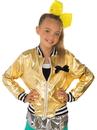 Rubies 34890 Jojo Siwa Yellow Hair Bow NS