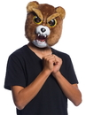 Rubies 38275 Feisty Pets Sir-Growls-A-Lot Moveable Jaw Mask NS