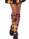 Rubies 39025O/S The Wizarding World Of Harry Potter Adult Gryffindor Socks O/S