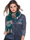 Rubies 39034O/S The Wizarding World Of Harry Potter Slytherin Deluxe Scarf O/S
