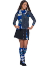 Rubies 39036O/S The Wizarding World Of Harry Potter Ravenclaw Deluxe Scarf O/S