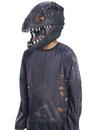 Rubies 39050NS Jurassic World: Fallen Kingdom Indoraptor Kids 3/4 Mask