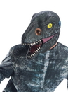 Rubies 39054NS Jurassic World: Fallen Kingdom Velociraptor Adult 3/4 Mask