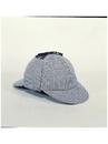 Rubies 49079S Adult Sherlock Holmes Hat S
