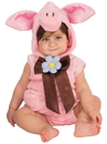 Rubies 510543TODD Baby Little Piggy Costume TODD