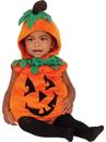 Rubies 510573INFT Baby Lil Pumpkin Costume INFT