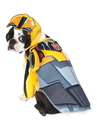 Rubies 580498LXLL Transformer Deluxe Bumble Bee Pet Costume L