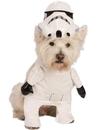 Rubies 580509LXLL Star Wars Storm Trooper Pet Costume L