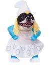 Rubies 580670LXLL Walking Smurfette Pet Costume L