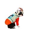 Rubies 580672M Star Wars X-Wing Pilot Pet Costume M