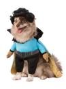 Rubies 580695LXLL Star Wars Lando Calrissian Pet Costume L