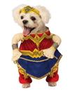 Rubies 580717LXLXL Justice League Wonder Woman Pet Costume XL