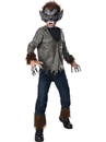 Rubies 640461L Universal Monsters Boys Wolfman Costume L