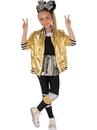 Rubies 278860 Jojo Siwa Dancer Outfit Girls Costume L