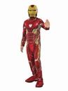 Rubies 641051M Marvel Avengers Infinity War Iron Man Boys Costume M