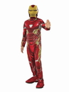 Rubies 641051S Marvel Avengers Infinity War Iron Man Boys Costume S