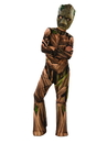 Rubies 641053S Marvel Avengers Infinity War Teen Groot Boys Costume S