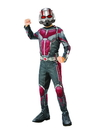Rubies 641061S Marvel Ant-Man & The Wasp Boys Ant-Man Costume S