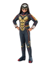 Rubies 641064L Marvel Ant-Man & The Wasp Deluxe Wasp Girls Costume L