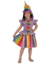 Rubies 641163M Girls Unicorn Costume M