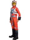 Rubies 641170L Star Wars Classic Boys X-Wing Fighter Pilot Costume L