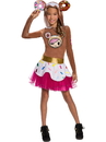 Rubies 641185M Tokidoki Girls Donutella Costume M