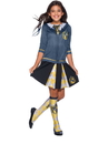 Rubies 641271L The Wizarding World Of Harry Potter Child Hufflepuff Costume Top L