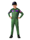 Rubies 641279M Top Gun Childrens Costume M