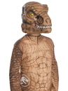 Rubies 68055NS Jurassic World: Fallen Kingdom Tyrannosaurus Rex Movable Jaw Child Mask