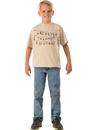 Rubies 700036L Stranger Things-Childrens Alphabet Shirt L