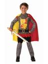 BuySeasons 700064L Child Loyal Knight Costume