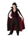 Rubies 700074S Child Gothic Vampire Costume S