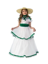 Rubies 700088L Southern Belle Child Costume L