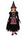 BuySeasons 700094S Fairytale Witch Child Costume