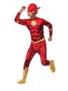 Rubies 881332M Kids Flash Costume M
