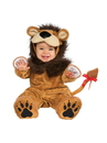 Rubies 8815226-12 Infant Lil Lion Costume 6-12