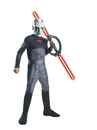Rubies 884876M Star Wars Rebels Boys Inquisitor Costume M