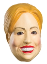 BuySeasons 279977 Deleter Of The Free World Mask (One Size)