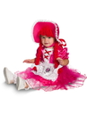 BuySeasons 510538TODD Baby Little Miss Muffet Costume
