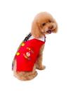 BuySeasons 280123 Barkday Vest Pet Costume (XL)
