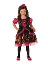 BuySeasons 280204 Girls Day Of The Dead Girl Costume (XS)