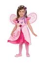 BuySeasons 280222 Girls Rose Fairy Costume (S)