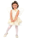 BuySeasons PP160132T Toddler Lace Fairy Costume