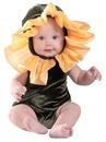 BuySeasons PP4949182T Baby Anne Geddes Flower Costume