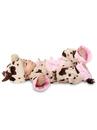 BuySeasons PP41383-6M Baby Sleepy Cow Costume