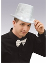Forum 61393 White Top Hat - One Size