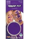 Forum 71613 Purple Face Paint Stick - One Size