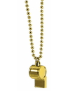 Forum 77880 Gold Whistle - One Size